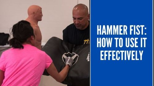 Hammer Fist How To Use It Effectively Detailed Guide