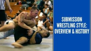Submission Wrestling Style