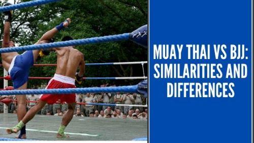 Muay Thai Rules